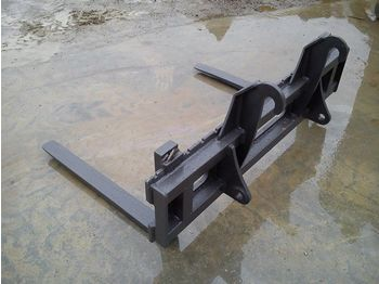 Πιρούνες BALAVTO Pallet Forks for Loaders