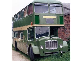 Bristol LODEKKA FLF Low Height British Double Decker Bus - διώροφο λεωφορείο