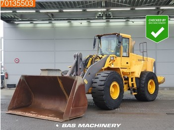 Volvo L180 E Nice and clean loader - ελαστικοφόρος φορτωτής