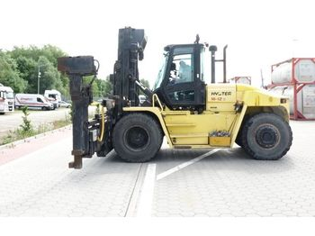 Hyster H16XMS-12 - reachstacker