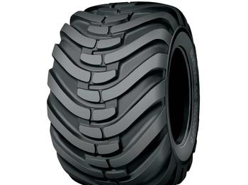 New forestry tyres 700/50-26.5 Nokian  - ελαστικό