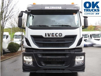 IVECO Stralis HiRoad AT440S48TP EURO6 Intarder - τράκτορας