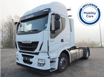 IVECO Stralis HiWay 440S48TP EURO6 - τράκτορας