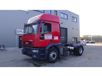 Iveco Eurotech 440 E 42 (MANUAL PUMP / EURO 2 / ZF-GEARBOX) - τράκτορας
