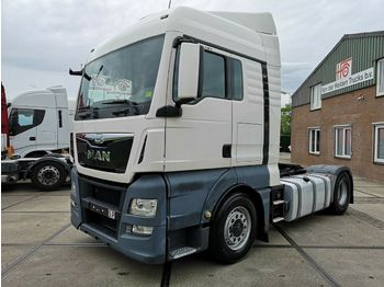Τράκτορας MAN TGX 18.440 XLX | ZF INTARDER | NIGHT AIRCO | 549