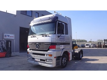 Mercedes-Benz Actros 1843 Mega Space (BIG AXLE / GOOD CONDITION) - τράκτορας