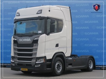 Scania S 500 A4X2NB | S-CABIN | FULL AIR | STAND ALONE AIRCO | DIFF - τράκτορας