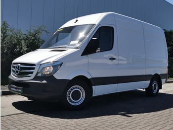 Βαν Mercedes-Benz Sprinter 314 CDI l2h2 3.5t