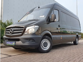 Βαν Mercedes-Benz Sprinter 314 cdi, maxi, l3h2, air