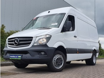 Mercedes-Benz Sprinter 516 cdi l2h2 160pk - βαν