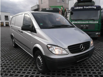 Βαν Mercedes-Benz Vito 115 CDI lang *TOP*